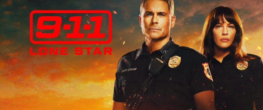 720p~ 9-1-1: Lone Star Season 2 Episode 3