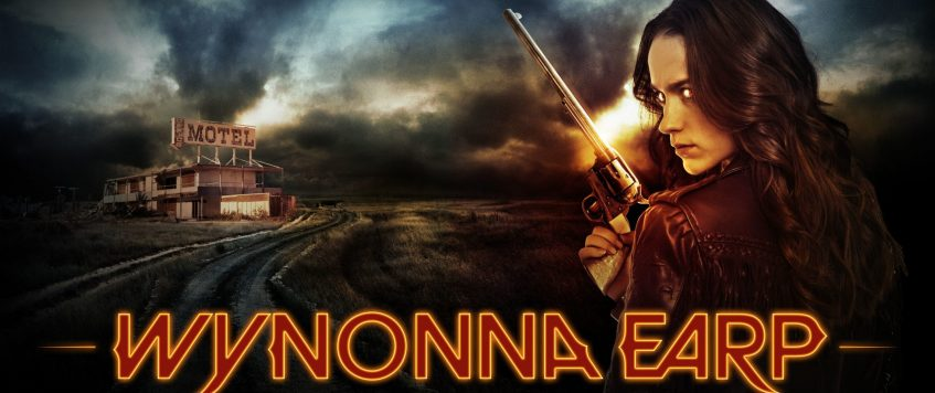 720p~ Wynonna Earp Season 4 Episode 4