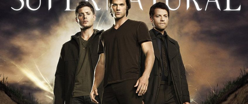 720p~ Supernatural Season 15 Episode 17