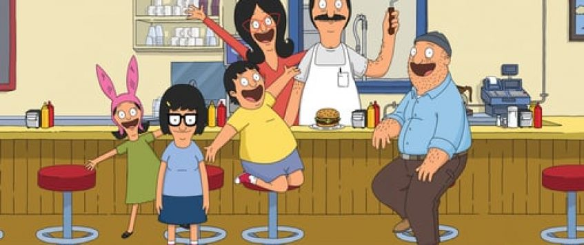 720p~ Bob's Burgers Season 10 Episode 6