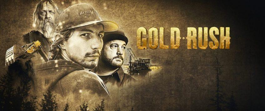 720p~ Gold Rush Season 11 Episode 3