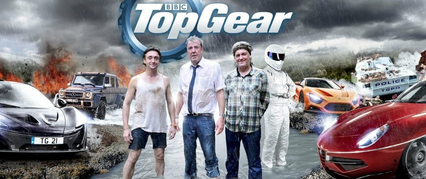 720p~ Top Gear Season 29 Episode 1