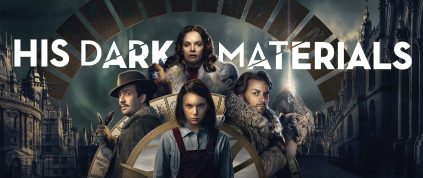 720p~ His Dark Materials Season 2 Episode 1