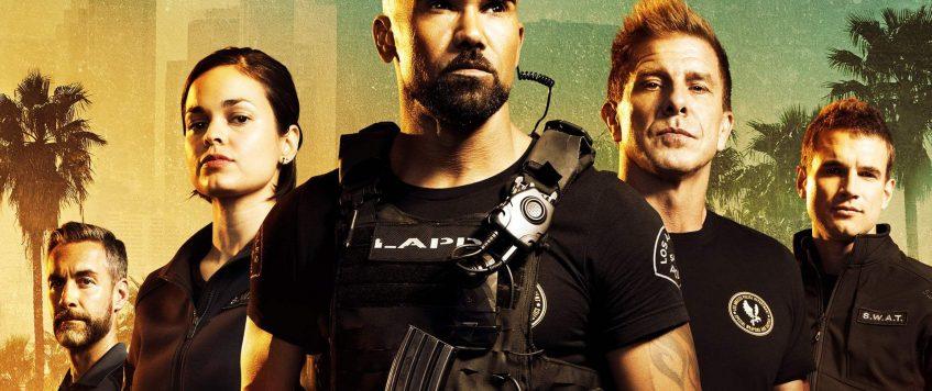720p~ SWAT Season 4 Episode 5