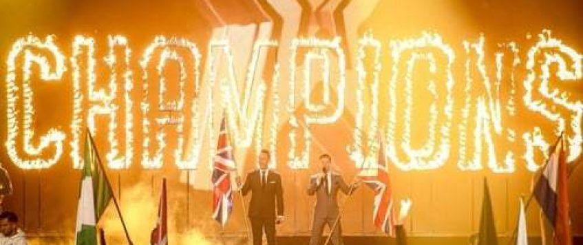 720p~ Britain's Got Talent: The Champions Season 1 Episode 5