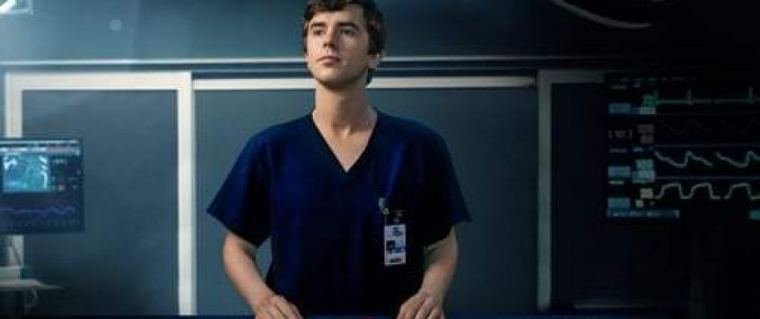 720p~ The Good Doctor Season 3 Episode 2
