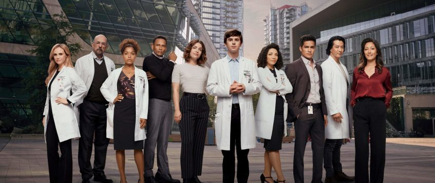 720p~ The Good Doctor Season 4 Episode 2
