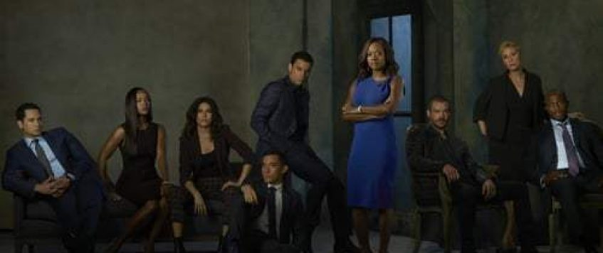720p~ How to Get Away with Murder Season 6 Episode 2