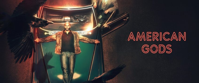 720p~ American Gods Season 3 Episode 3