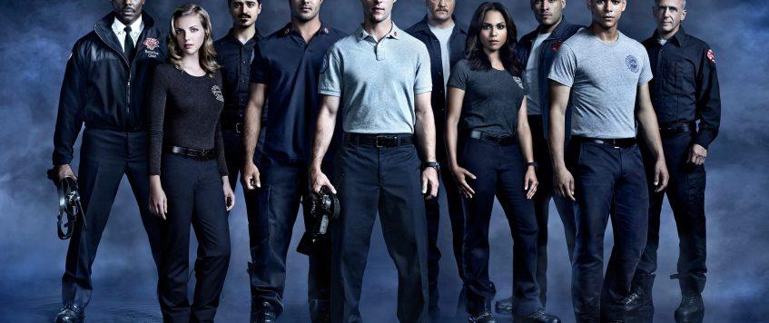720p~ Chicago Fire Season 9 Episode 3
