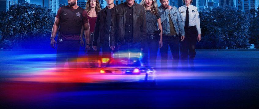 720p~ Chicago P.D. Season 8 Episode 5