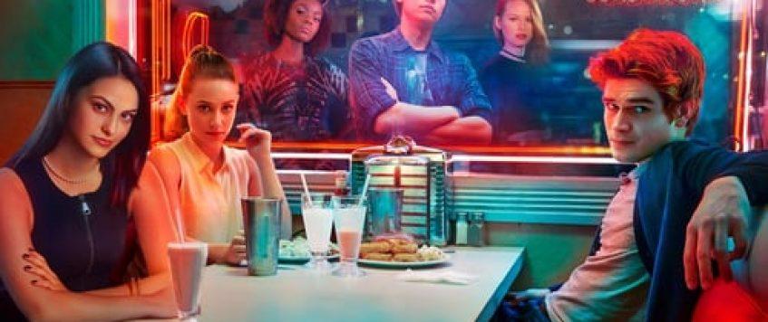 720p~ Riverdale Season 4 Episode 6