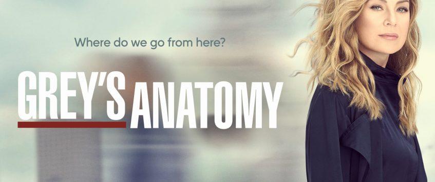 720p~ Grey's Anatomy Season 17 Episode 1