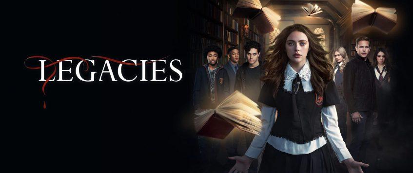 720p~ Legacies Season 3 Episode 2