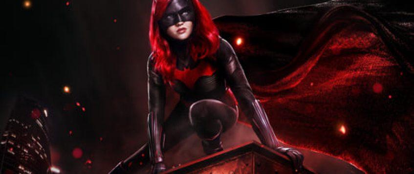 720p~ Batwoman Season 1 Episode 2