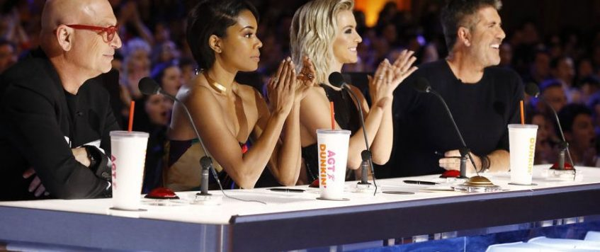 720p~ America's Got Talent Season 15 Episode 16