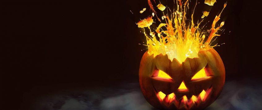 720p~ Halloween Wars Season 10 Episode 1