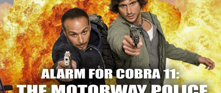 720p~ Alarm for Cobra 11: The Motorway Police Season 47 Episode 9