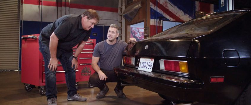 720p~ Wheeler Dealers Season 22 Episode 2