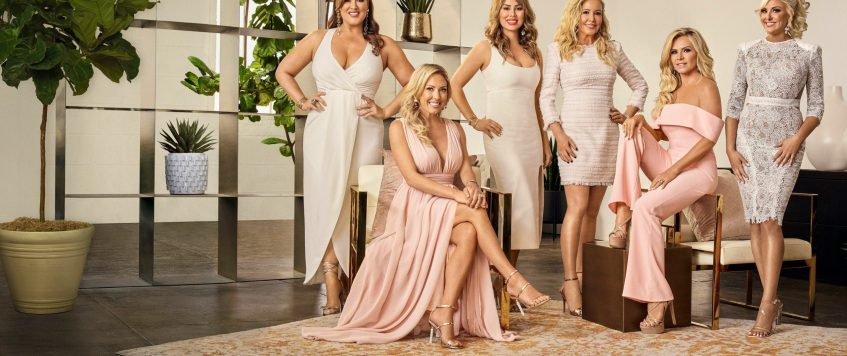 720p~ The Real Housewives of Orange County Season 15 Episode 1