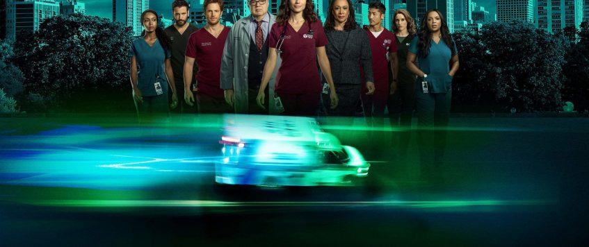 720p~ Chicago Med Season 6 Episode 3