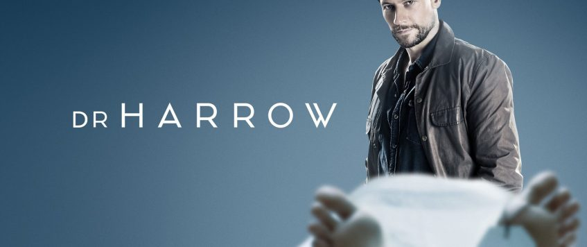 720p~ Harrow Season 3 Episode 1