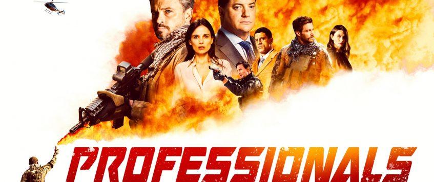 720p~ Professionals Season 1 Episode 9