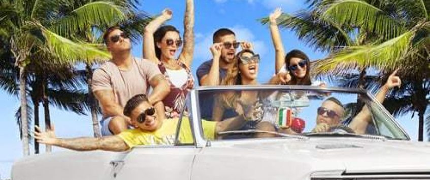 720p~ Jersey Shore: Family Vacation Season 3 Episode 4