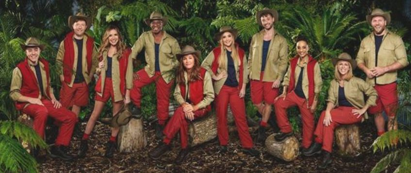 720p~ I'm a Celebrity Get Me Out of Here! Season 20 Episode 2