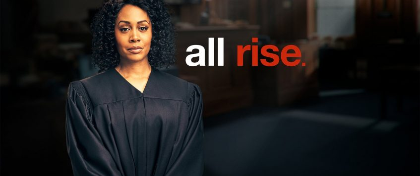 720p~ All Rise Season 2 Episode 1