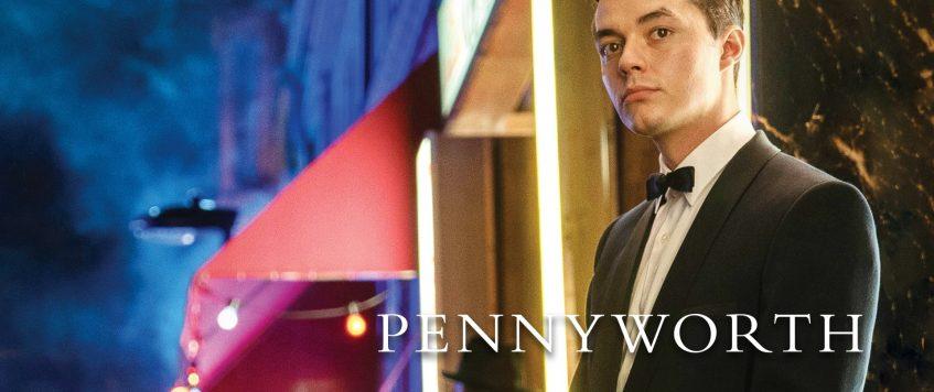 720p~ Pennyworth Season 2 Episode 3