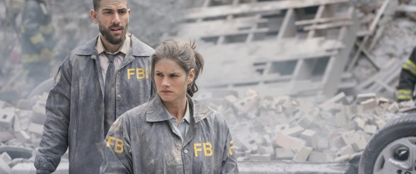 720p~ FBI Season 3 Episode 2