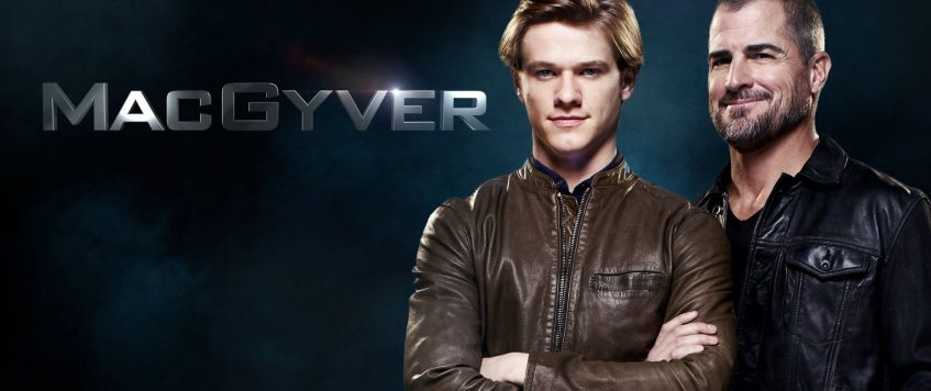720p~ MacGyver Season 5 Episode 1