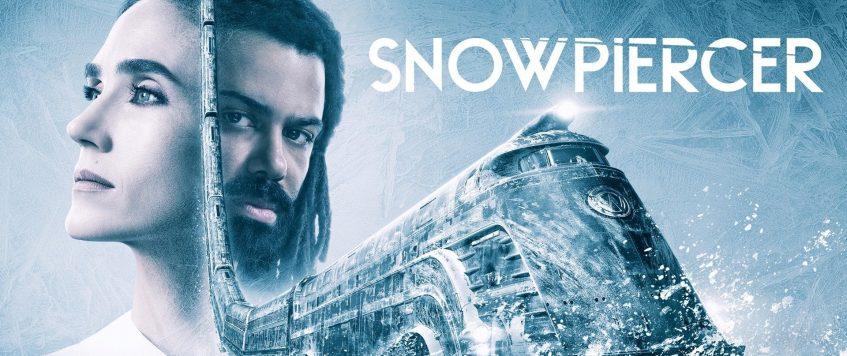 720p~ Snowpiercer Season 2 Episode 3
