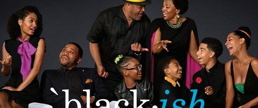 720p~ black-ish Season 7 Episode 7