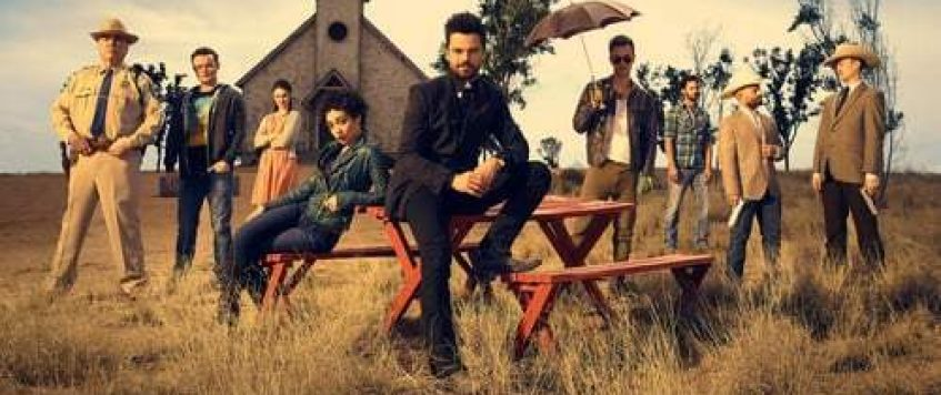 720p~ Preacher Season 4 Episode 8
