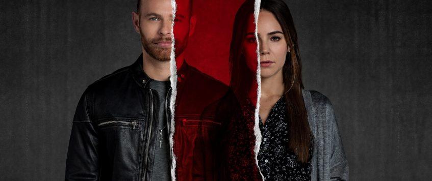 720p~ Falsa Identidad Season 2 Episode 1