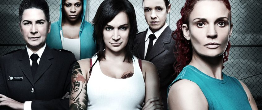 720p~ Wentworth Season 8 Episode 9
