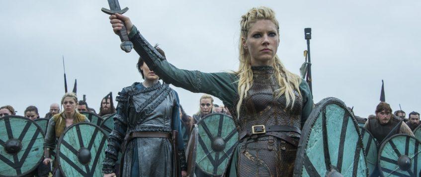 720p~ Vikings Season 6 Episode 11