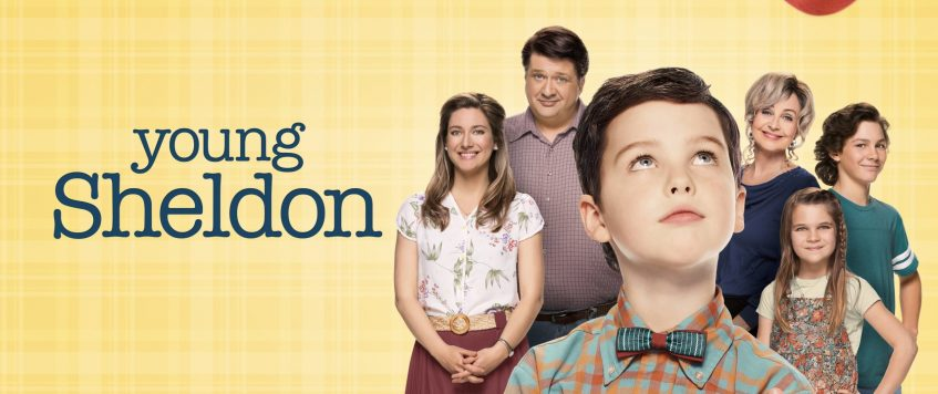 720p~ Young Sheldon Season 4 Episode 1