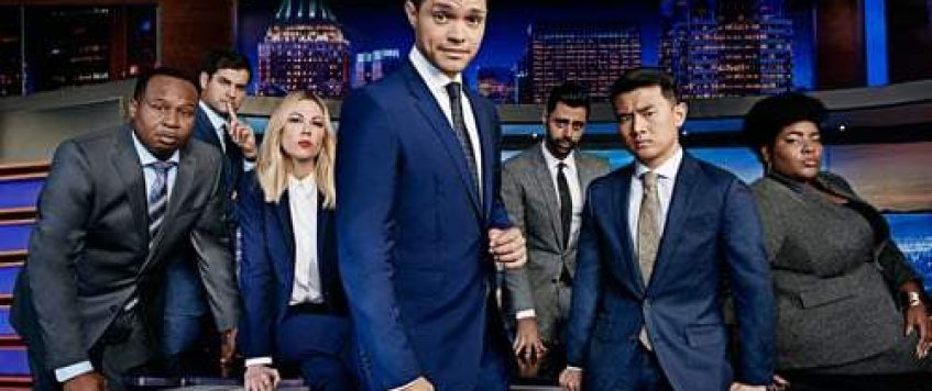 720p~ The Daily Show with Trevor Noah Season 24 Episode 152