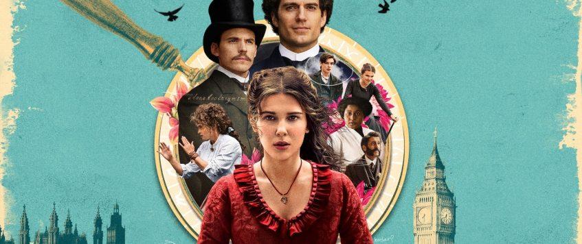 720p~ Enola Holmes 2020 Watch Online Full Movie