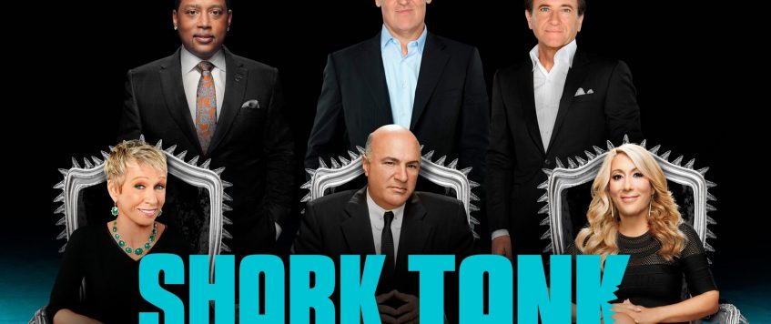 720p~ Shark Tank Season 12 Episode 1