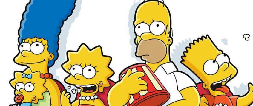 720p~ The Simpsons Season 32 Episode 1