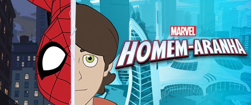 720p~ Marvel's Spider-Man Season 3 episode 5