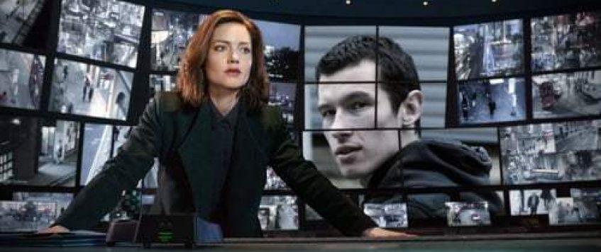720p~ The Capture Season 1 Episode 1