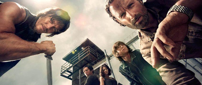 720p~ The Walking Dead Season 10 Episode 16