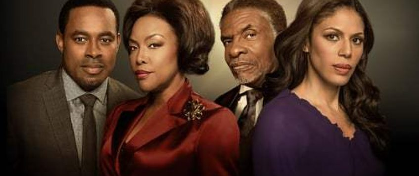 720p~ Greenleaf Season 4 Episode 3