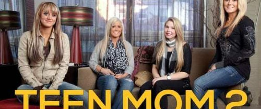 720p~ Teen Mom 2 Season 9 Episode 23