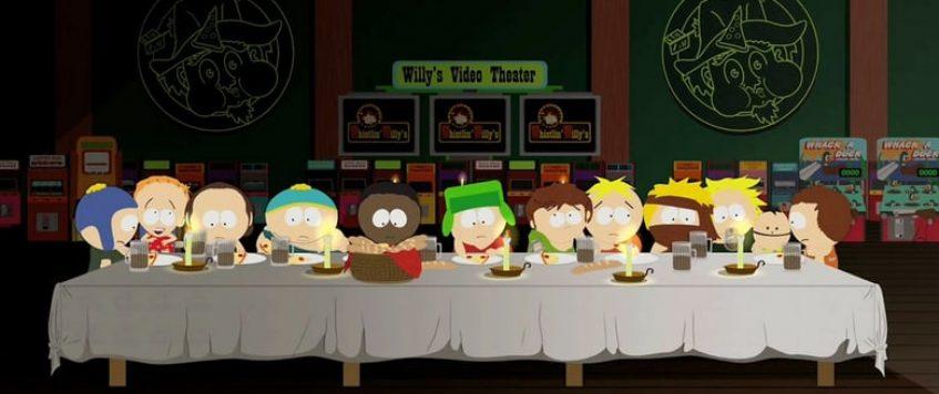720p~ South Park Season 24 episode 1